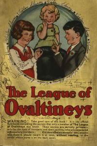 League of Ovaltineys